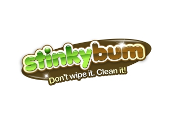 Stinky Bum Portable Bidet
